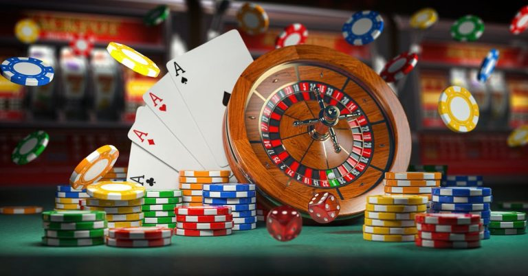 Reveals The Undeniable Info About Gambling